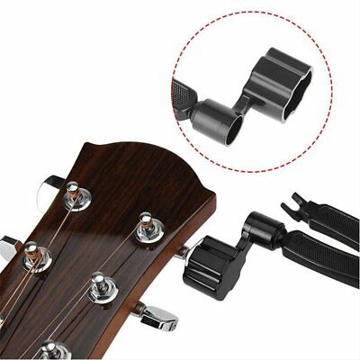 3 in 1 Guitar String Forceps Planet Waves String Winder And Cutter Pin Puller MA