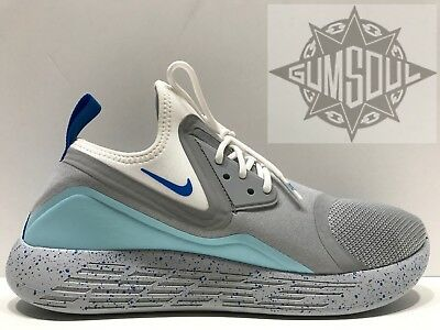 5c2332c6d3 NIKE LUNARCHARGE BN MAG MCFLY WOLF GREY PHOTO BLUE WHITE 933811 014 sz 9.5  - $107.99   PicClick