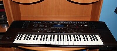 Roland E-500 Accompanying Keyboard FREE WORLDWIDE SHIP