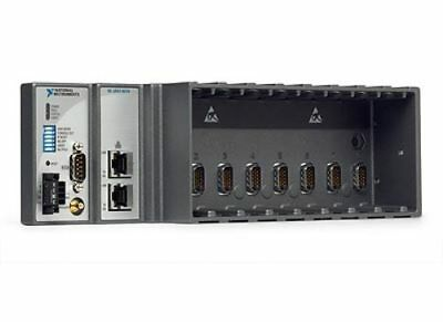 NEW - National Instruments NI cRIO-9074 Controller with 8-Slot FPGA Chassis