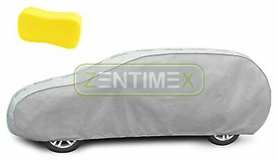Car cover fits for Saab 9-3 93 2 YS3F SportCombi Station Wagon Estate 5-doors 03