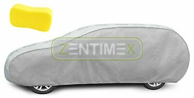 Car cover for BMW 5er F11 Touring Station Wagon Estate 5-doors 09.10-