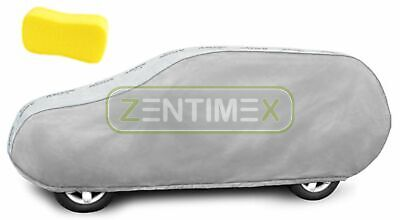 Car cover for Land Rover Defender 110 Station Wagon SUV 09.90-