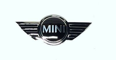 BMW MINI New Genuine Rear Tailgate Cooper Badge 51142755617