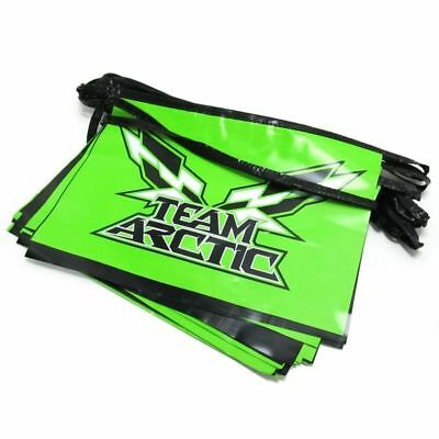 Arctic Cat 50-ft Poly Banner Pennant Stringer - 4943-069