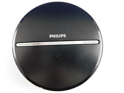 Philips EXP2546 Tragbarer CD-/MP3-Player LC-Display