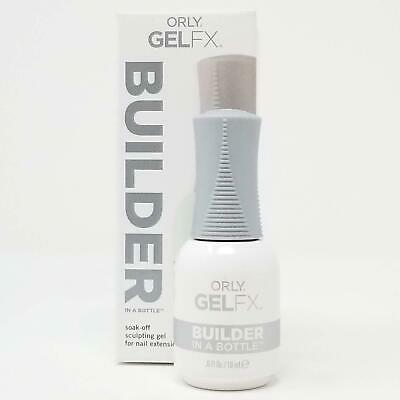 Orly Gel FX Nail Polish Smalti - Builder in a Bottle 18ml