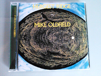 HDCD/CD/Mike Oldfield/Hergest Ridge/Depeche Mode/Rock/Maxi/80er/Roxy Music/POP/H