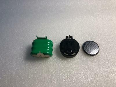 S2000 Igt Slot Machine 3 Pcs Removable Battery Kit For The Stepper Cpu Board