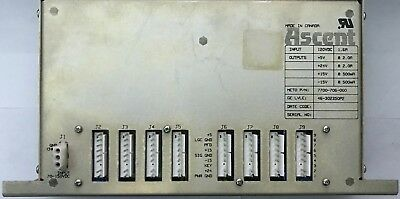 GE Healthcare 46302350P2  LVLE POWER SUPPLY