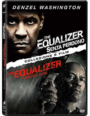 Film - The Equalizer Collection - 2 Dvd