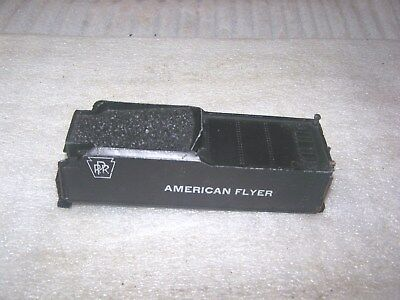 Rare  American Flyer #314 Aw K-5 Pacific Tender Shell With Cut Out Whistle Holes