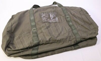 Eagle Industries RLCS MS Deployment Kit Bag MOLLE Ranger Green SEAL SWCC
