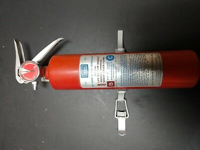 Sears Fire Extinguisher