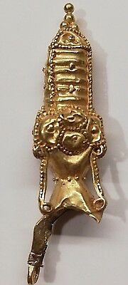 ancient antique byzantine gold jewelry
