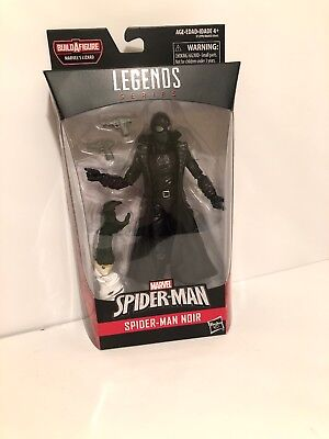 Hasbro Marvel Legends Spiderman NOIR Spider-Man Lizard Wave  New