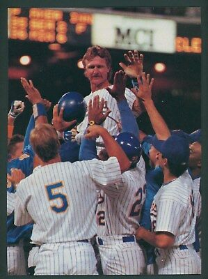 1992 Sports Illustrated Magazine Photo Robin Yount 3000Th Hit 9-9-92