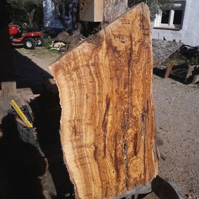 Madera de Olivo slabs boards live edgeSS2- - 145  euros, transport incluido UK