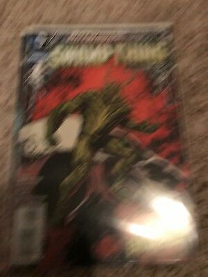 Swamp Thing Rotworld New 52 11-23 Plus 0 And Annual 1 Scott Snyder