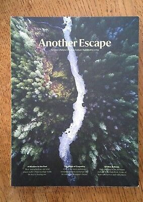 Another Escape - Volume 9 - The Wilderness - Like New