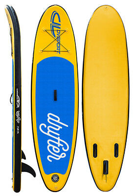 Tabla Stand-Up Paddle Surf Drifter 290x75x10cm WH290-10