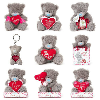 Me to You Bears Large Valentines Day Bears 2019 (Assorted0