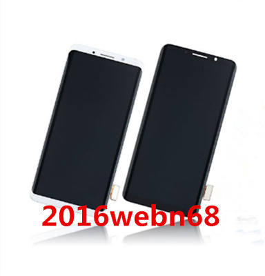 Original LCD Display+Touch Screen Digitizer Assembly For Elephone U/U Pro 5.99'