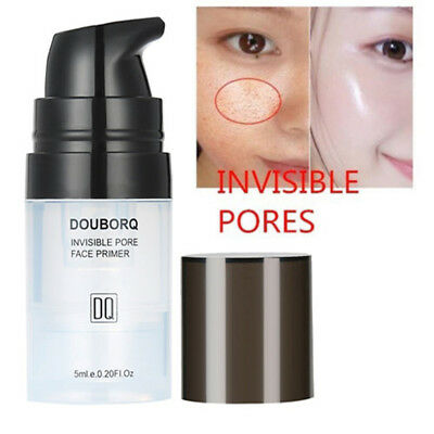 Beauty Cosmetic Foundation Gel Face Primer Base Makeup Cream Invisible Pore