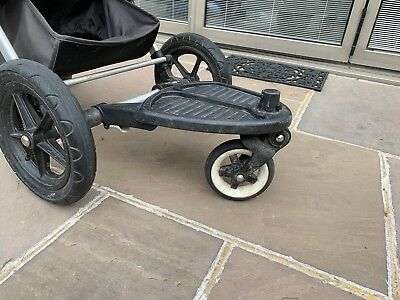 Bugaboo Buggy Board With Cameleon Adapters