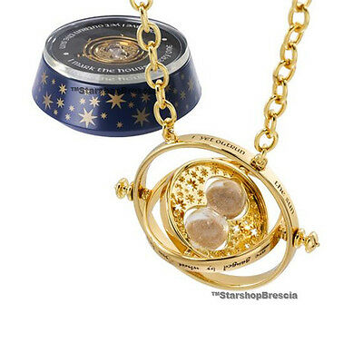 HARRY POTTER De Hermione Time Turner Special Edition Giratiempo Noble Collection
