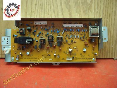 Ricoh CL3500 Complete Oem HVPS High Voltage Power Supply Board Assy