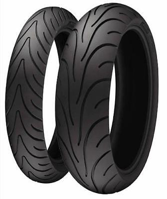 Yamaha YZF-R 6 2006-07 Michelin Pilot Road 2 Rear Tyre (180/55 ZR17) 73W