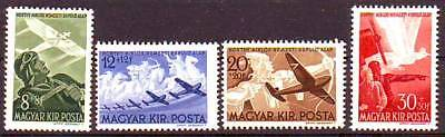 HUNGARY - 1942. AIR Horthy Aviation Fund - MNH