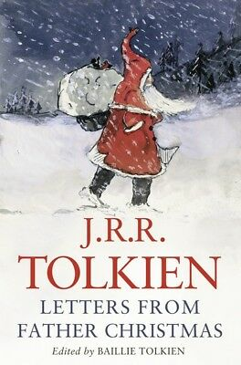 Letters from Father Christmas by J. R. R Tolkien (Paperback)