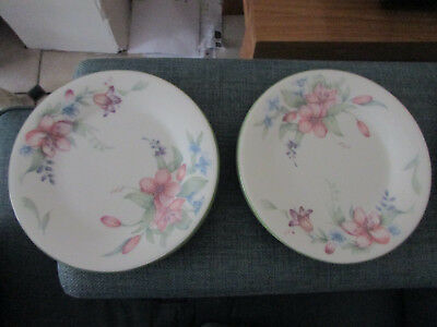 Royal Doulton Expressions Carmel English China Side Plate X 6