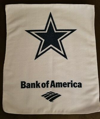 Dallas Cowboys Playoff Game vs Seattle - Rally Towel
