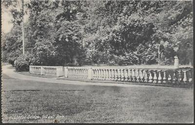 Gillwell Park, Epping Forest, Essex - 'London Bridge' (Scout Centre) - c.1920s
