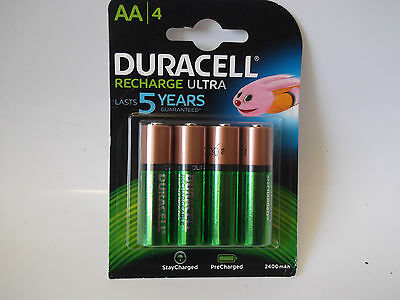 duracell rechargeable batteries aa 2500mah =recharge ultra 5years