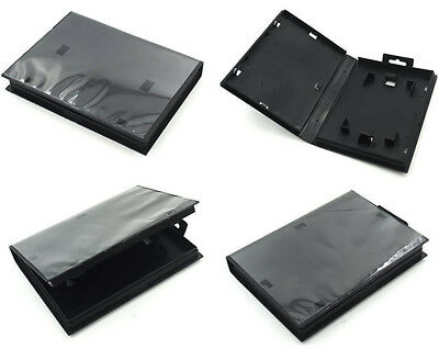 Replacement Game Case Cartridge Box For Sega Mega Drive / Genesis + Any Art Work