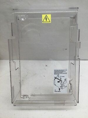 Allen Bradley 1495-N65 Protective Cover for Disconnect Bulletin 1495 Ser. A