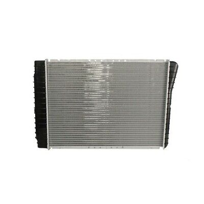 Radiator ACDelco GM Original Equipment 21451 fits 01-04 Chevrolet Corvette