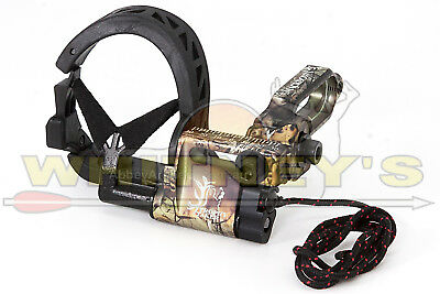 Trophy Taker Archery Smackdown Pro Launcher Right Hand Lost Camo T3252