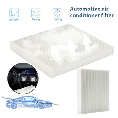 Cabin Air Filter Replacement Tool Parts Engine Interior Carbon Accessory Useful