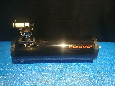 Celestron Firstscope 114mm Compact Telescope Optical Tube