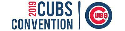 2019 Chicago Cubs Convention