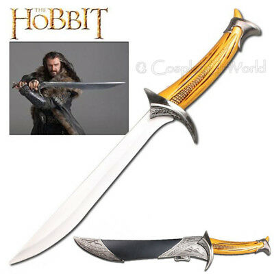 LOTR Lord of Rings Hobbit Orcrist Blade Dagger Sword Style of Thorin Oakenshield