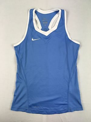 NEW Nike San Diego Toreros - Blue Poly Sleeveless Shirt (Multiple Sizes)