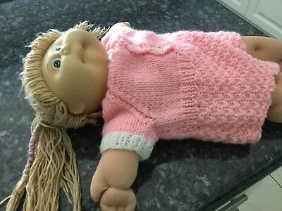 Cabbage Patch Doll - One