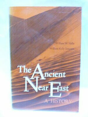 The Ancient Near East: A History by Simpson, William Kelly Paperback Book The