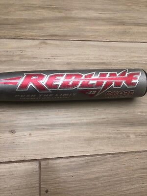 easton redline sc500 baseball bat